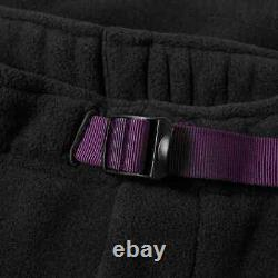 NikeLab ACG Sherpa Fleece Pants CHOOSE SIZE- AJ2014-010 Olive Green Purple Lab
