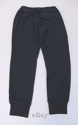 NikeLab Men's Tech Wool Jogger Pants AB3 Navy 81537-425 Large NWT
