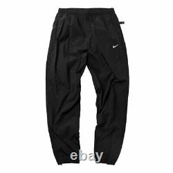 NikeLab Nike Sportswear NRG Track Pants Jogger Size Medium CD6544-010 JAPAN