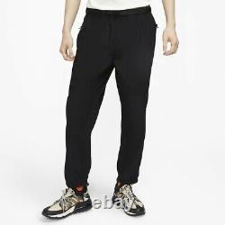 Nike ACG Trail Jogger Pants Triple Black CT6339-010 Mens Sizes L-XL