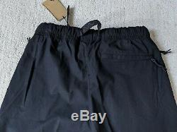 Nike ACG Trail Pant Men's Size Small CD4540-010 Black New with Tags