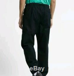 Nike ACG Trail Pants Joggers Black Mens Size Medium CD4540 010 M New
