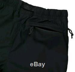 Nike ACG Trail Pants Joggers Black Mens Size Small CD4540 010 S New