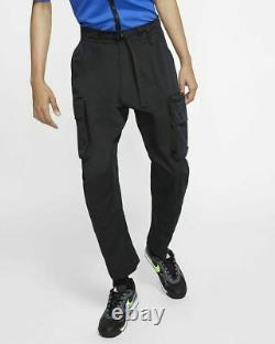 Nike Acg Cargo Men's Pants Black (cd7646 010) Size (s-m)