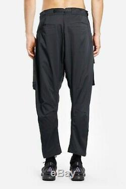 Nike Acg Woven Cargo Pants Utility Lifestyle Wear USA Designed Cd7646-010 Medium