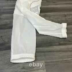 Nike Air Jordan Legacy Aj5 Mens Woven Pants Trousers Size Medium Cu1670-100