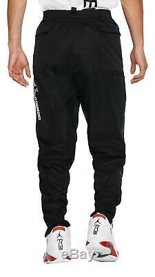 Nike Air Jordan Men's 23 Engineered Pants Joggers Size X-Large CD8141-010 $150