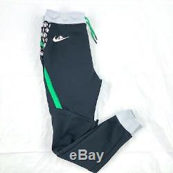 Nike Doernbecher DB Tech Fleece Jogger Pants Sweatpants Sawyer Panda Mens Small