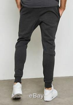 Nike FC Chelsea Tech Fleece Men's Pants Joggers Gray Size S AA1933-036