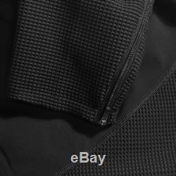 Nike Fear of God Jerry Lorenzo Designer Jogger Pants Black Mens Size Medium
