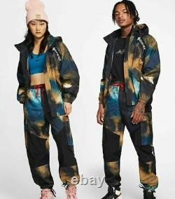 Nike Jordan Fearless Gore-tex Men's Cargo Pants Joggers (ct6176 010) Size Xl-xxl
