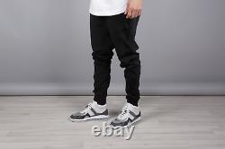 Nike Lebron x John Elliott Nitrogen Pant Black AA7103 010 M Medium Nikelab Lab