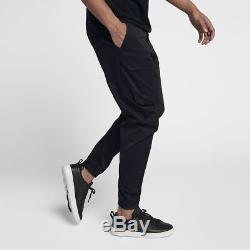 Nike Mens Golf x Made In Italy Pants Black Cargo Joggers AQ0681 010 Size 32