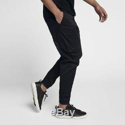 Nike Mens Golf x Made In Italy Pants Black Cargo Joggers AQ0681 010 Size 34