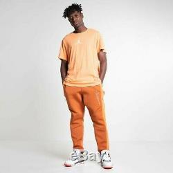 Nike Mens Size Small Jordan 23 Engineered Flight Joggers Track Pants Trousers
