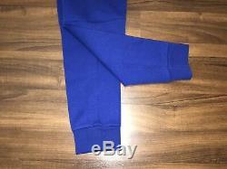Nike Mens Sportswear Tech Fleece Jogger Pants 805162-590 Purple Size Medium