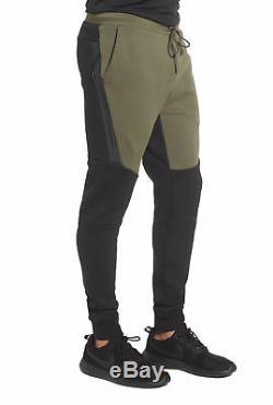 Nike Mens Sportswear Tech Fleece Joggers 805162-013