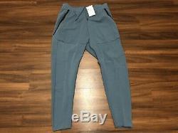Nike Mens Sportswear Tech Pack Knit Pants AR1550-471 Size Large