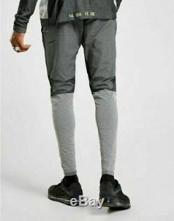 Nike Mens Sportswear Tech Pack Knit Pants AR1589-011 Size X-Large XL NEW NWT