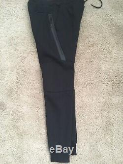 Nike Mens Tech Fleece Jogger Pants SZ Small 805162-010