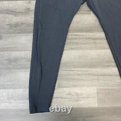 Nike Mens Tech Fleece Track Pant Joggers Obsidian/navy Size Medium Ar1550 475