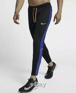 Nike Microbranding Phenom Running Pants Size M Medium Off White Inspired BQ8189