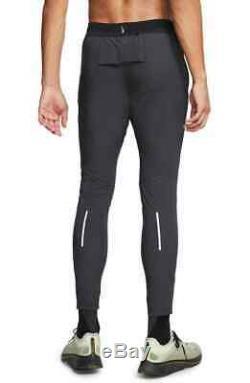 Nike NRG Skeleton Bones Dri-Fit Men Running Pants joggers 3M Reflective CD6403