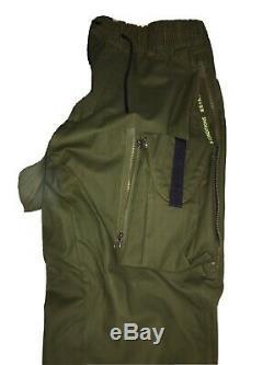 Nike NikeLab ACG Cargo Pants Acronym Errolson Olive Joggers AQ3524 395 Medium