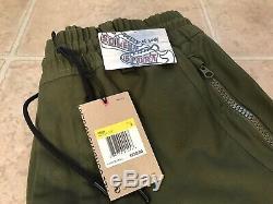 Nike NikeLab ACG Cargo Pants Acronym Errolson Olive Joggers AQ3524 395 Small S