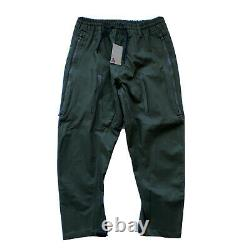 Nike NikeLab ACG Loose Cargo Pants -Olive -Mens Size L AQ3524-395 NWT $250