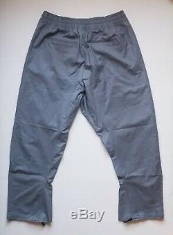 Nike NikeLab ACG Variable Pants Errolson Hugh Cool Gray 923948 065 Mens Large