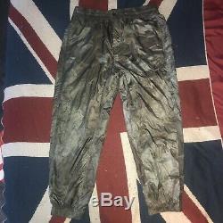 Nike Nikelab Joggers Abalone BV0972 222 Men Medium M Made Italy Track Pants Camo
