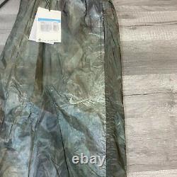 Nike Nikelab Nrg Made In Italy Woven Men Track Pants Trouser Medium Bv0972-222