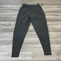 Nike Phenom Essential Men Running Joggers Trousers Pants Black Bv4835-010 Small