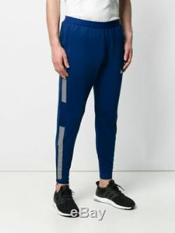Nike Phenom Tokyo Men's Running Trousers Joggers Pants Bottoms Pockets/Ankle Zip