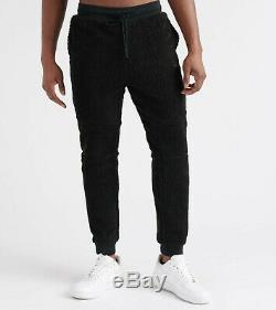 Nike Sherpa Icon Jogger Pants Black Aq2769-010 Men's Size Medium