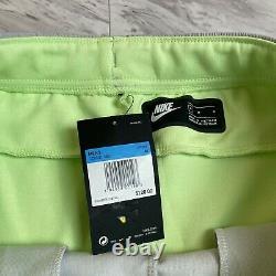 Nike Sportswear Men's Size M Tech Fleece Woven Tapered Jogger Pants CZ9901-383