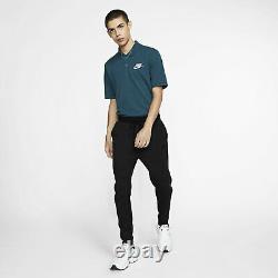 Nike Sportswear Men's Tech Fleece Joggers Sweat Pants Black XS S M 805162-010