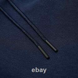 Nike Sportswear Men's Tech Fleece Joggers Sweat Pants Obsidian Size S 805162-455