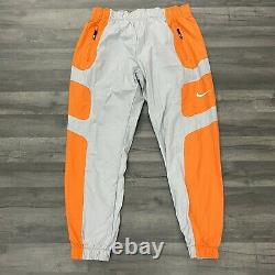 Nike Sportswear Nsw Re-issue Retro Woven Men Pants Trousers Size Extra Large XL