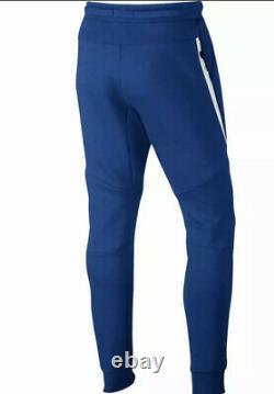 Nike Sportswear Tech Fleece Joggers Pants Men's Us Size XXL New 805162-438