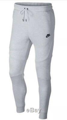 Nike Sportswear Tech Fleece Joggers Sweat Pants 805162 051 Mens Size Large