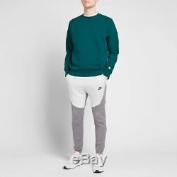 Nike Sportswear Tech Fleece Mens Joggers 805162-056 Size Large