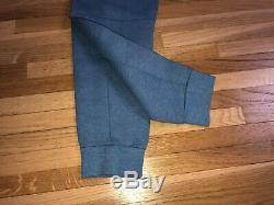 Nike Sportswear Tech Fleece Mens Joggers 805162-458 Size Medium