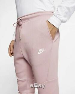 Nike Sportswear Tech Fleece Mens Joggers Pants 805162-516 Size Large