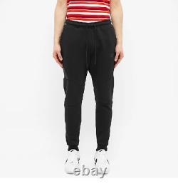Nike Sportswear Tech Fleece Pants Black Size XS, S, M, 2XL, 4XL 805162-010