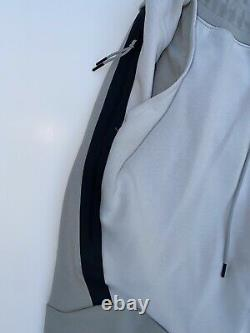 Nike Sportswear Tech Fleece Pants Light Smoke Grey 805162 077 Mens Size 3XL XXXL