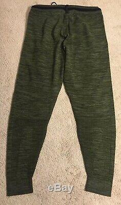 Nike Sportswear Tech Knit Joggers Pants Green 832180 331 NEW Men's Medium $190