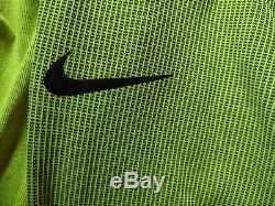 Nike Sportswear Tech Pack Jogger Pants Men's Sz XL (AR1589-702) Volt/Black NSW
