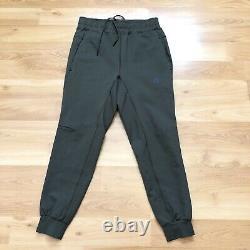 Nike Sportswear Tech Pack Jogger Size Medium Olive Sweatpants Men CJ4280